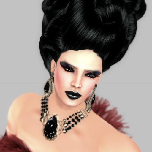 Miss Wigstock Silvano Korobase