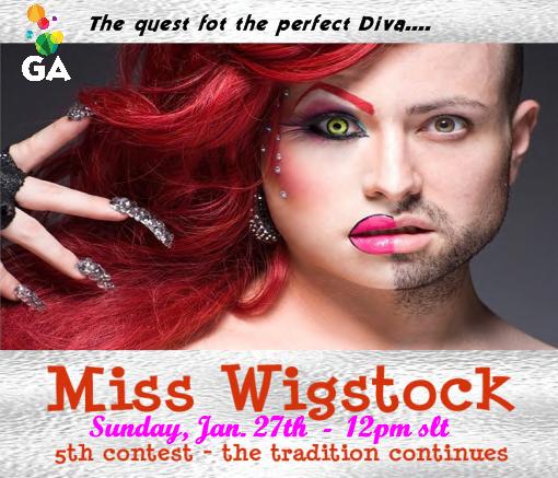 Miss Wigstock