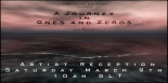 A Journey in Ones and Zeros by Alyx Aerallo