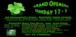 lgbt Community Mall Grand Opening Poster_ 3_17
